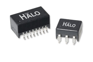 HALO Digital Audio Transformers