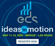 EDS Ideas in Motion