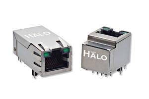 Fastjack 10G Ethernet RJ-45 Connectors