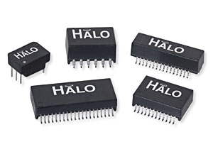 HALO T1/E1/CEPT/ISDN-PRI Isolation Modules