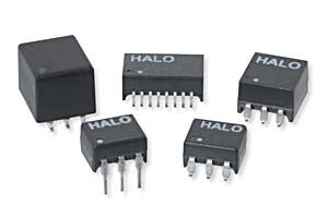 HALO Ethernet products