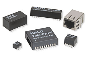 HALO Telecom products